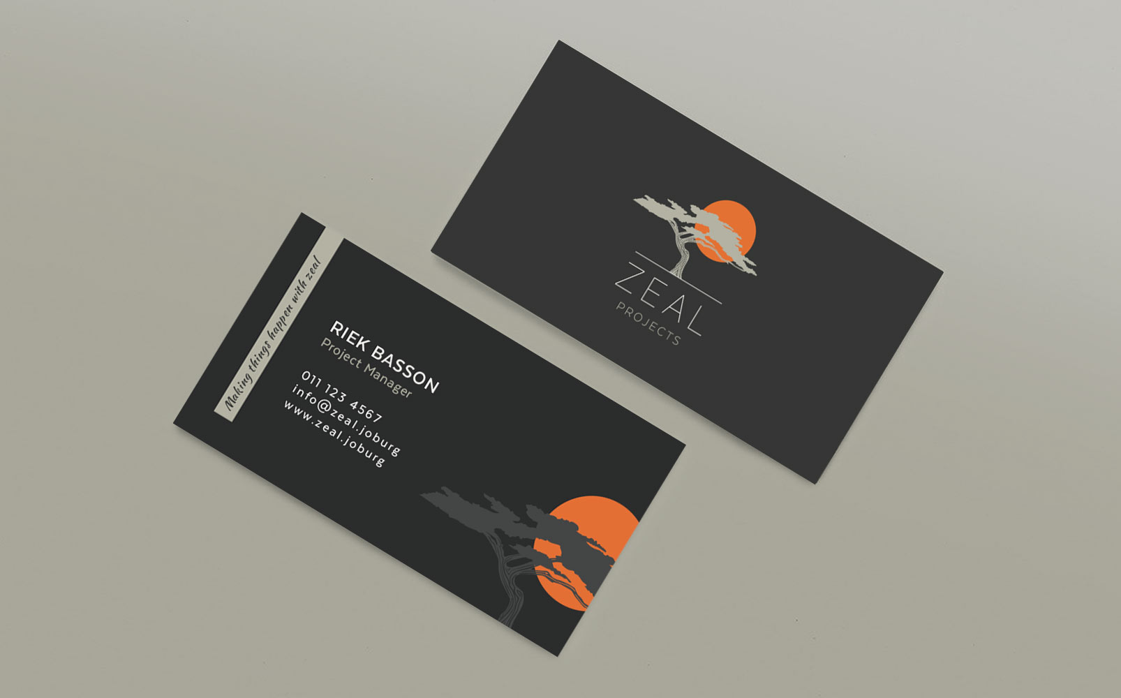 Zeal-gallery-business-cards